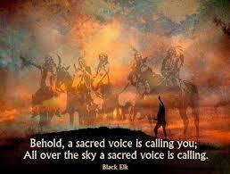 sacred voice