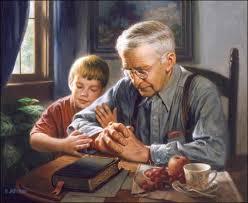 manhood grandpa