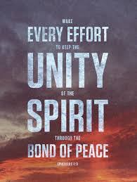unity peace