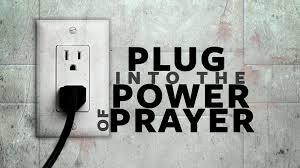 prayer-plug
