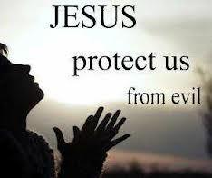 Jesus protect