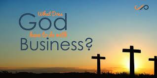 god-business