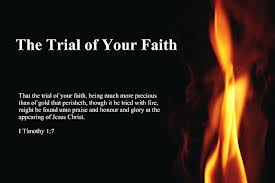 trial of faith