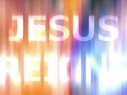 gospel reigns